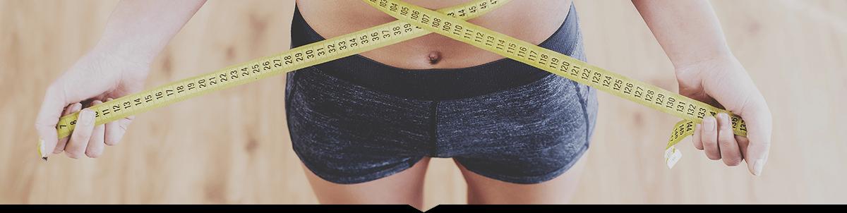 Diät, um den Bauch in einer Woche zu markieren