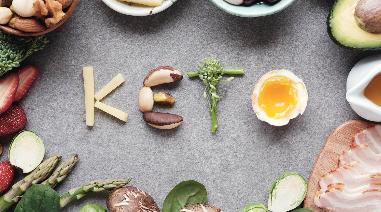 Hiit und ketogene Diät