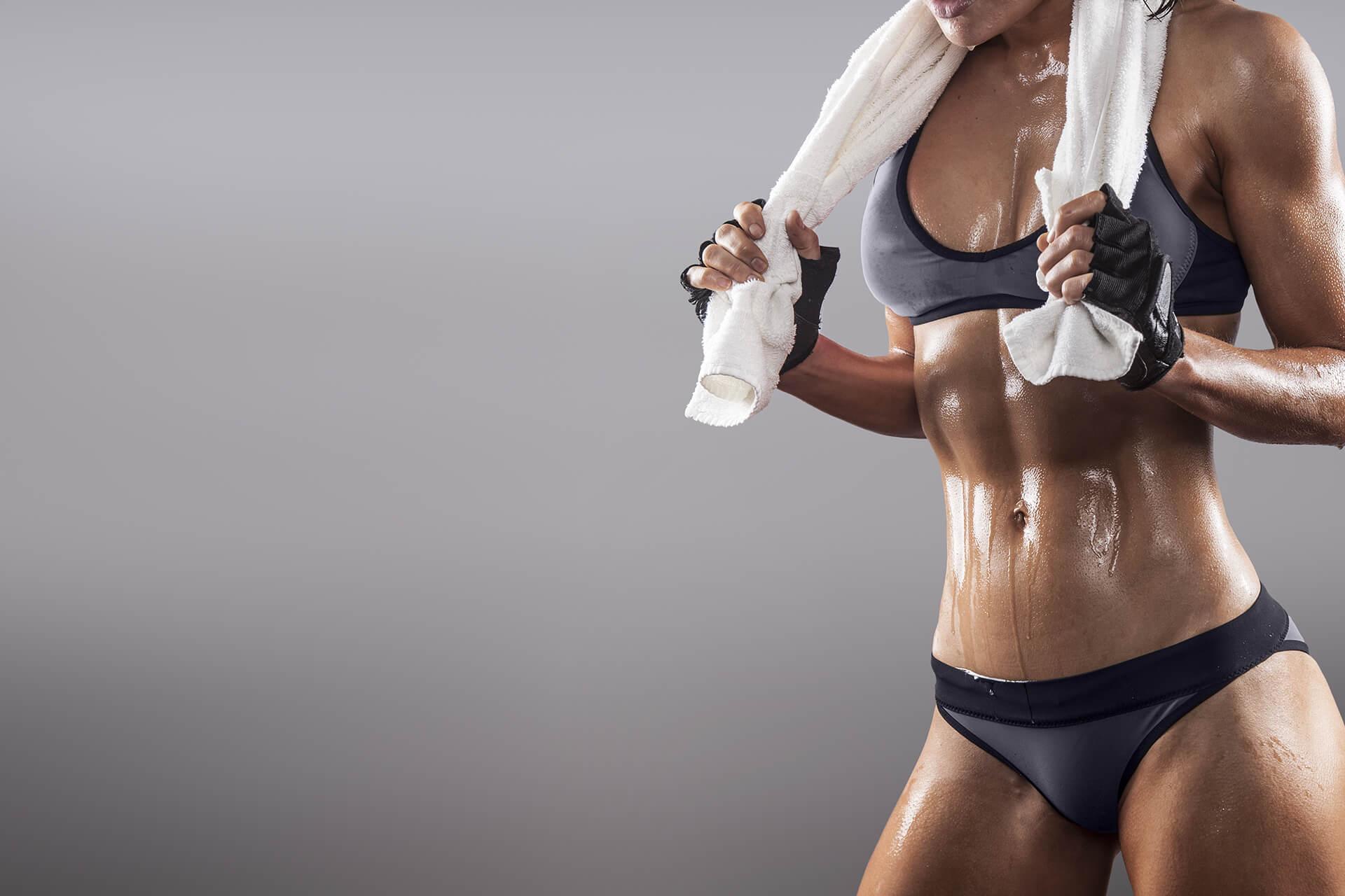Nachbrenneffekt: Steigere Deine Stoffwechselaktivität | Muskelmacher-Shop
