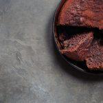 Healthy Schokoladenkuchen