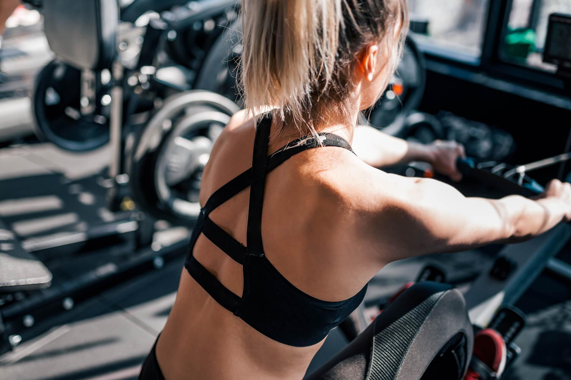 Creatin für den natürlichen Muskelaufbau | Muskelmacher-Shop