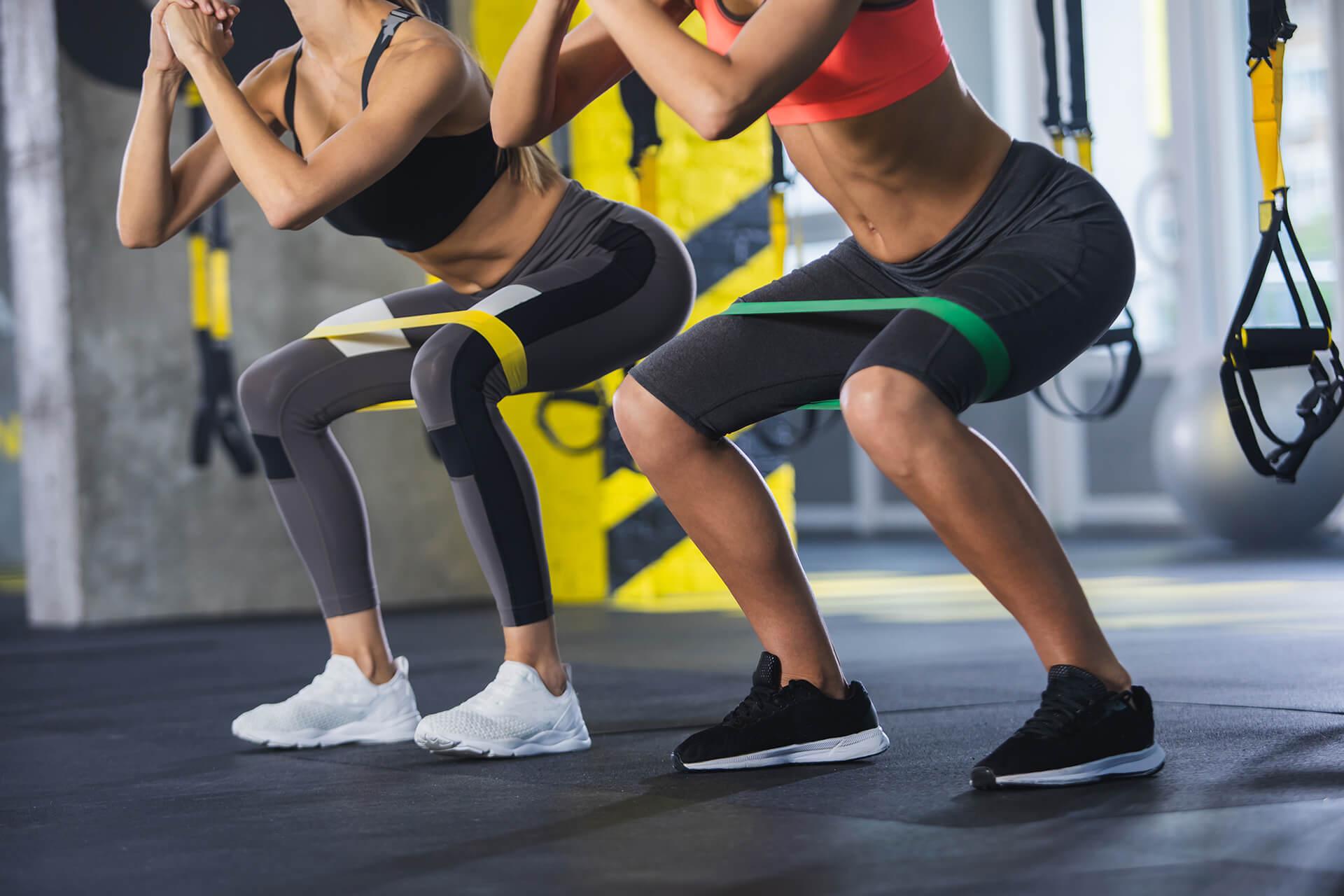 Gesund abnehmen – so funktionierts! | Muskelmacher-Shop