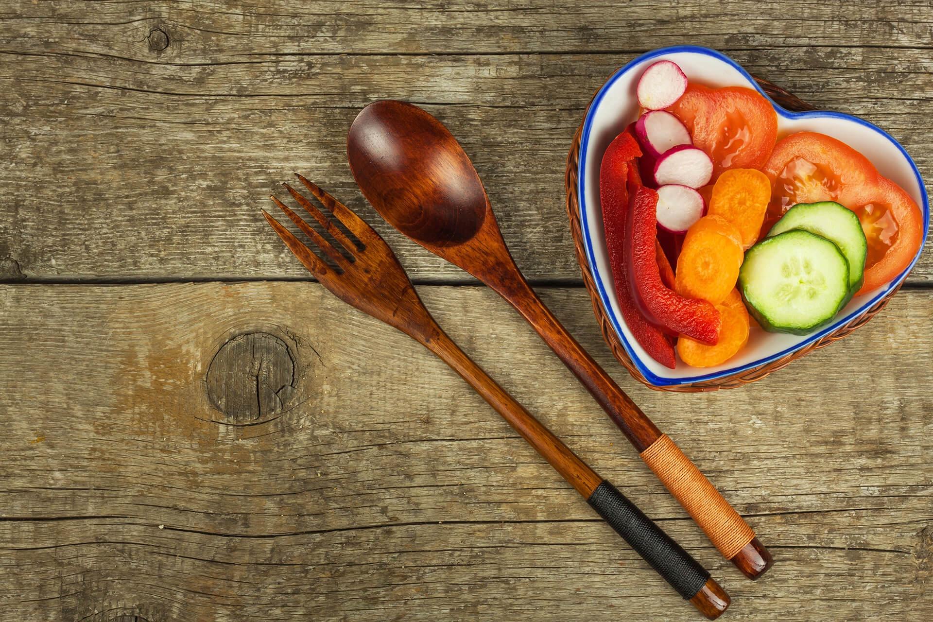Ernährungsplan Muskelaufbau | Muskelmacher-Shop