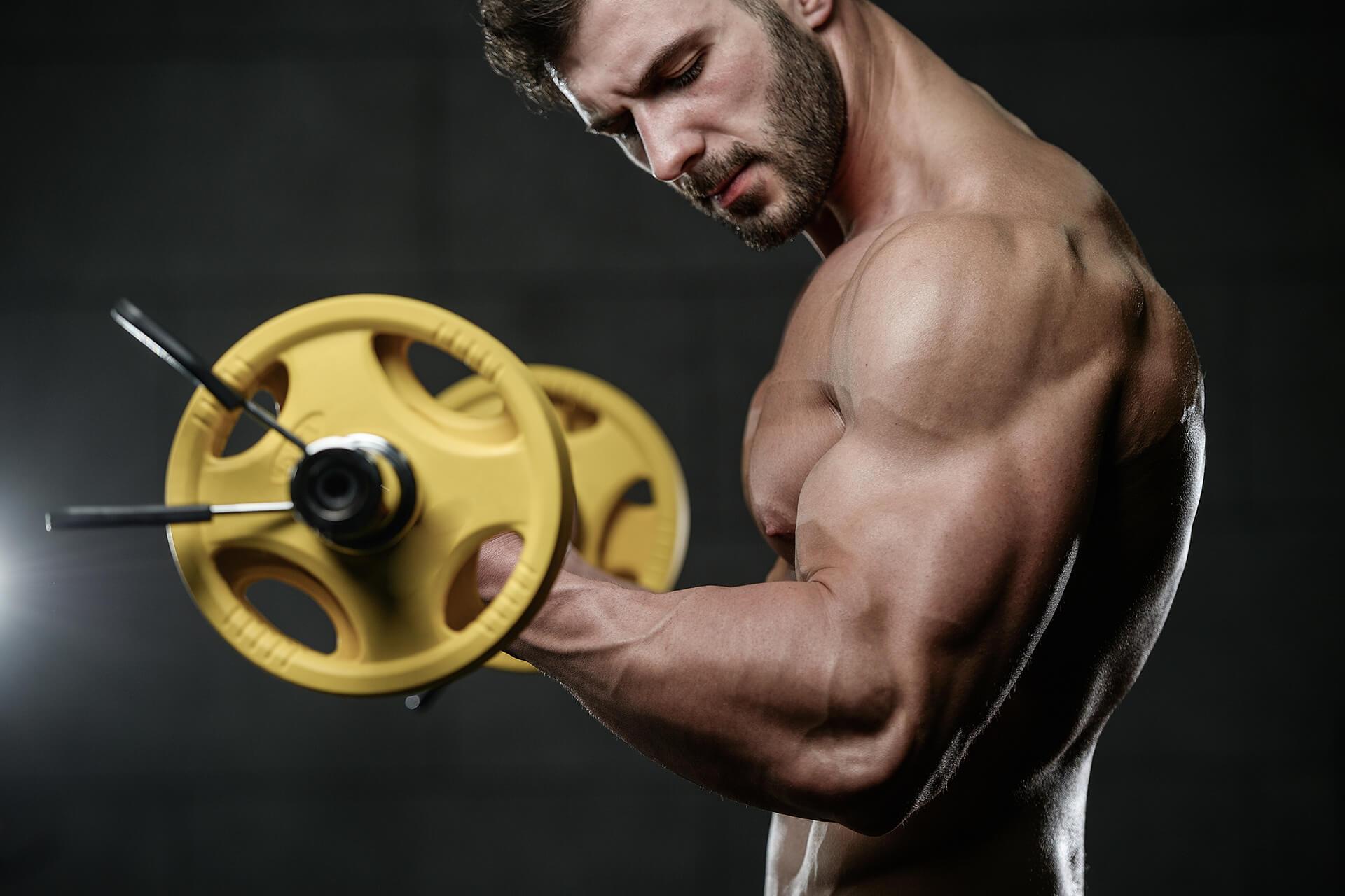 Zunehmen, aber wie? Gesund, schnell und ausgewogen | Muskelmacher-Shop