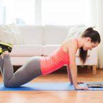 Dein Trainingsplan für zu Hause| Muskelmacher-Shop