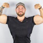 Maximalkrafttraining | Muskelmacher Shop