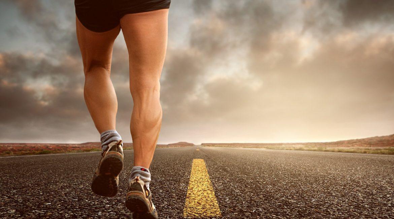 Diät, um Gewicht zu verlieren und Kraft zu gewinnen