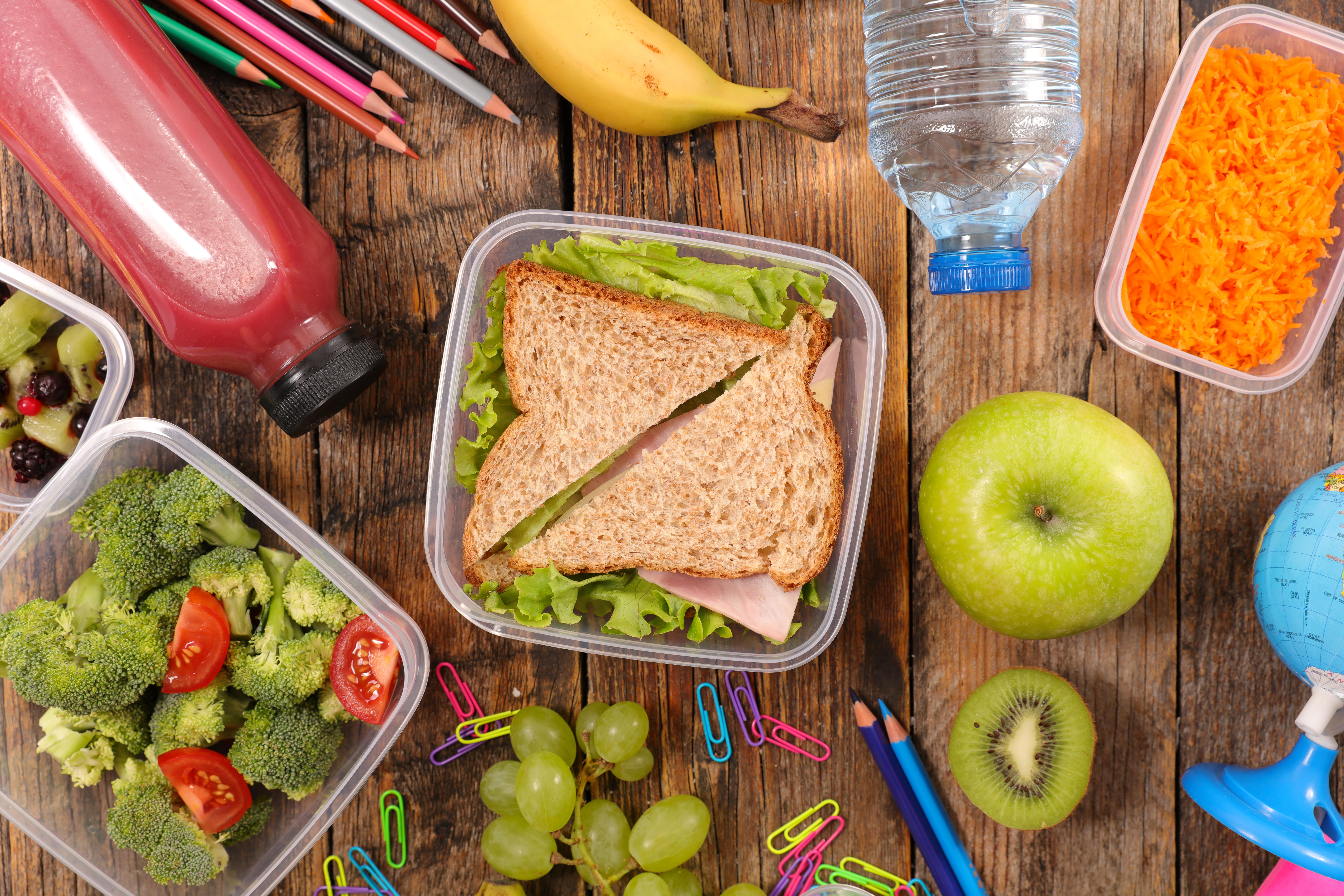 Gesunde Snacks für Zwischendurch | Muskelmacher Shop