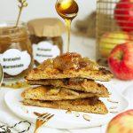 Marmelade ohne zugesetzten Zucker| Muskelmacher-Shop