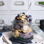 High Protein Cookie Dough| Muskelmacher-Shop
