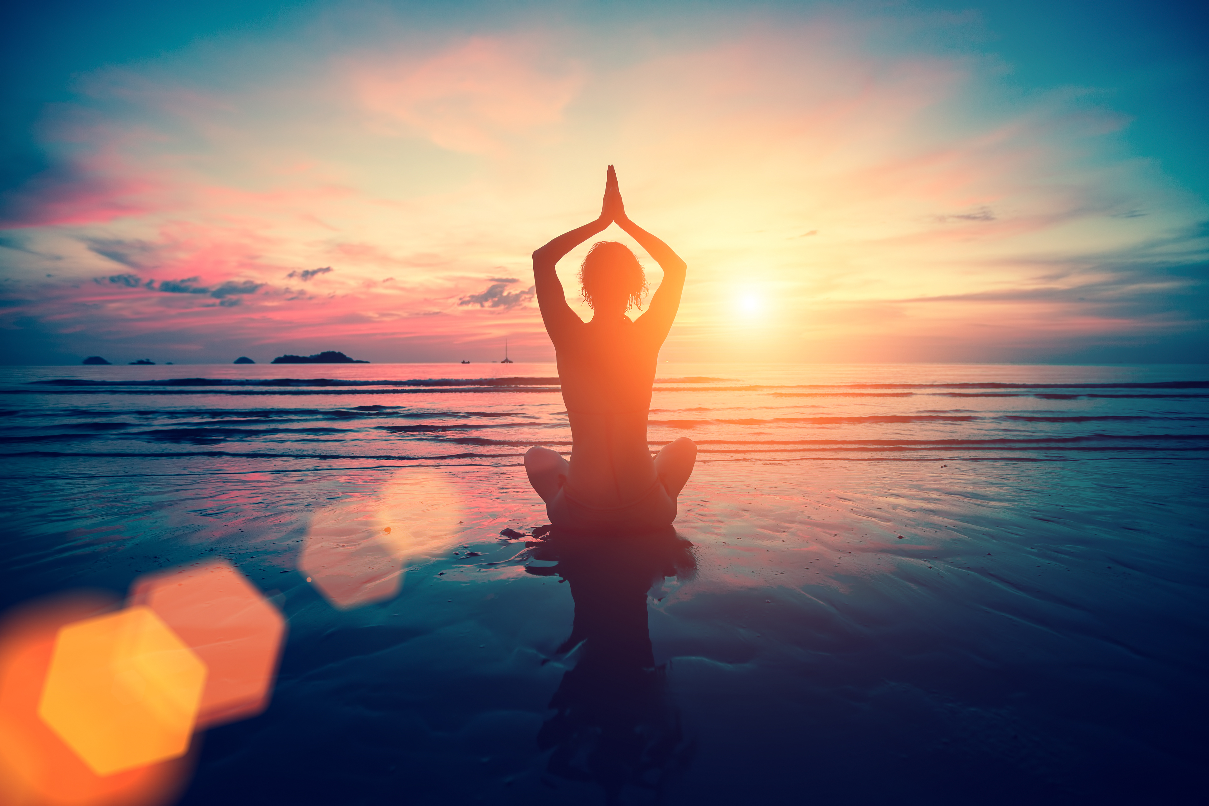 Wieso du Yoga in deine Fitness-Routine einbauen solltest | Muskelmacher-Shop