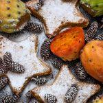 High Protein Kaktusfeigen Sterne| Muskelmacher-Shop
