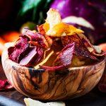 Low Carb Chips selber herstellen: Ideen & Rezepte| Muskelmacher-Shop