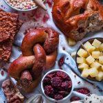 Low Carb Cranberrybrötchen| Muskelmacher-Shop