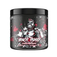 BPS Pharma`s #Not4Pussy Ultimate Pump Matrix Peach Iced-Tea