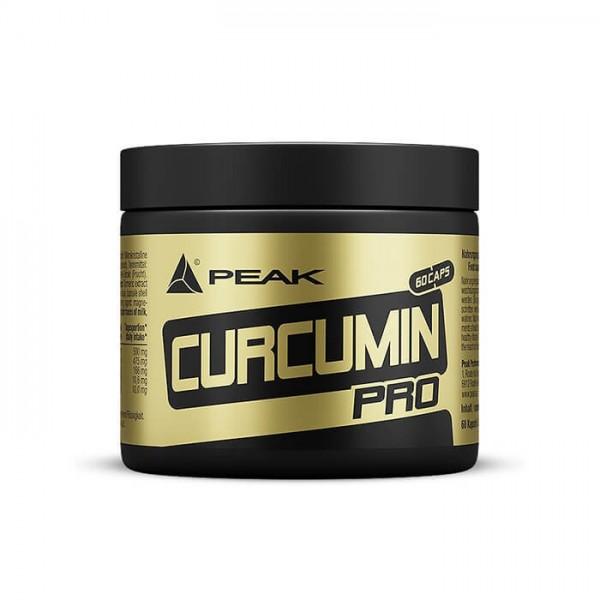 PEAK Curcumin Pro