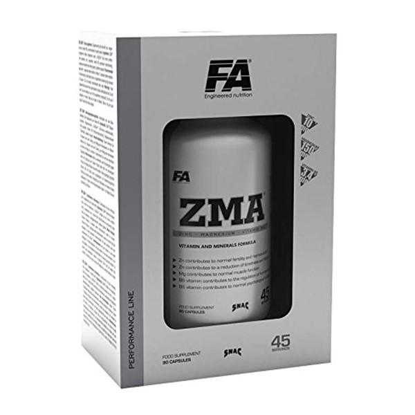FA Nutrition ZMA (90 Kapsel)