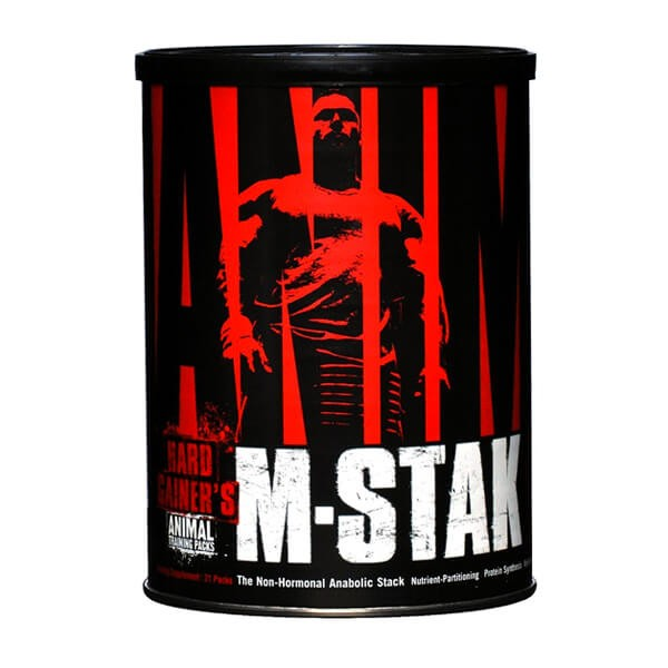 Universal Nutrition Animal M-Stak (21 Packs)