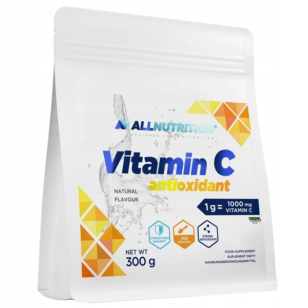All Nutrition Vitamin C Antioxidant