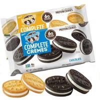Lenny & Larry's The Complete Cremes Vanilla