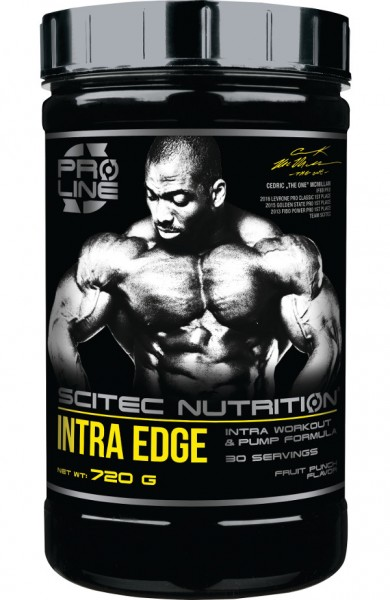 Scitec Nutrition Intra Edge (Fruit Punch)
