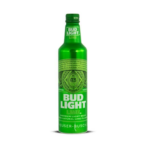 Busch Beer Bud Light Lime