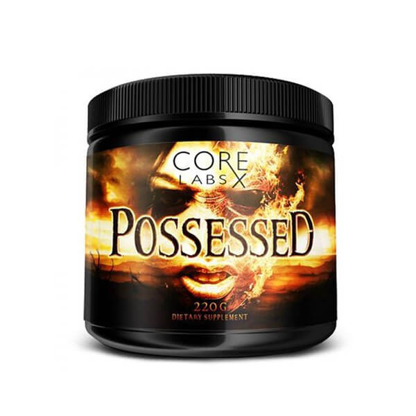 Core Labs Possessed