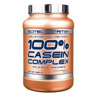 Scitec Nutrition 100% Casein Complex Belgische Schokolade 920g