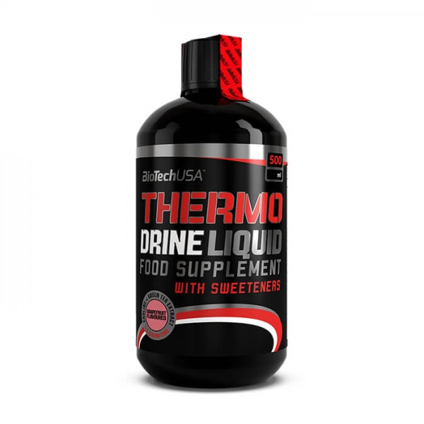 BioTech USA Thermo Drine Liquid