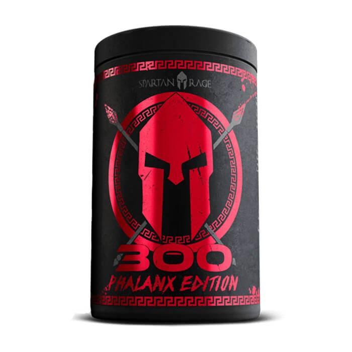 God´s Rage 300 Sparta Phalanx Booster