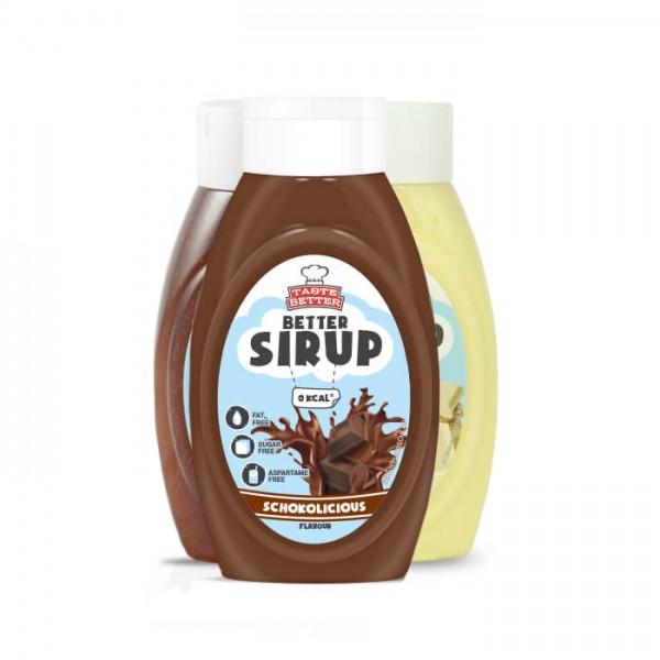 Taste Better Saucen Paket