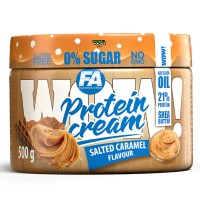 FA Nutrition Wow! Protein Creme Double Chocolate