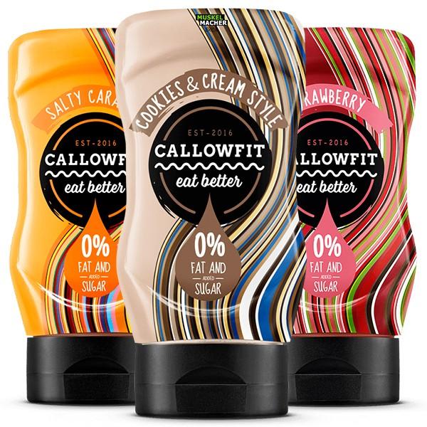 Callowfit Sweet Sauce