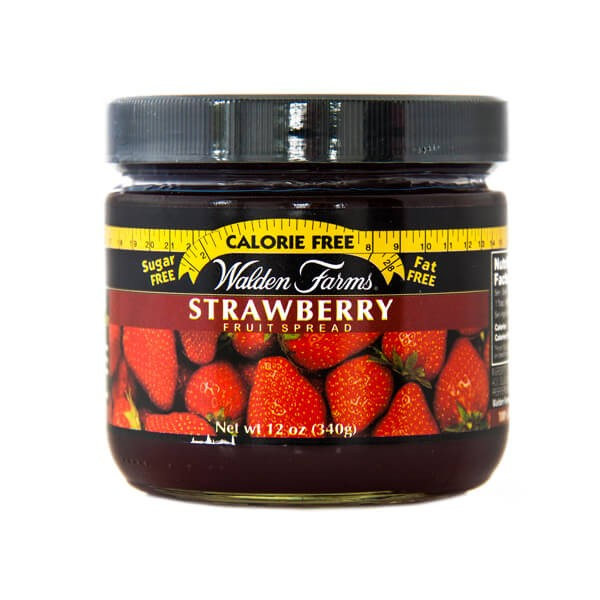 Walden Farms Fruit Spread