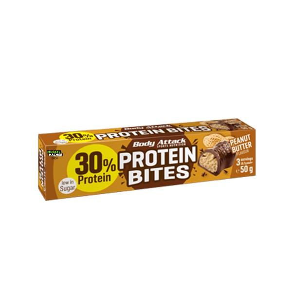 Body Attack Protein Bites