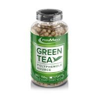 Ironmaxx Green Tea 130 Caps