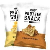 Got7 Protein Snack Nachos Paprika 50g