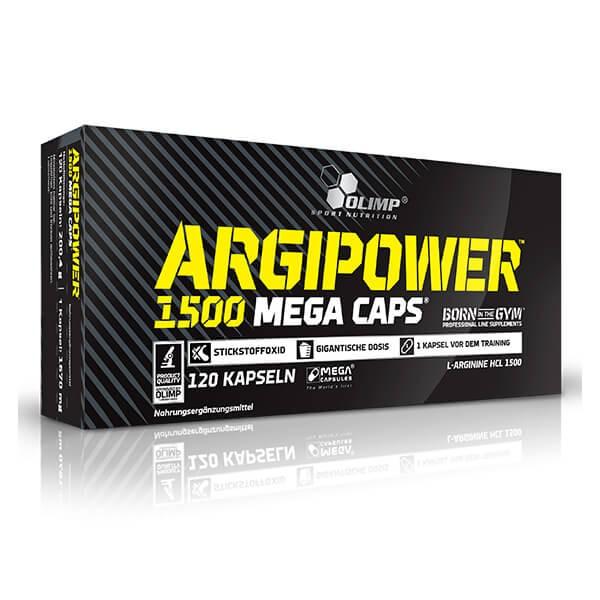 Olimp Argipower 1500 (120 Kapseln)