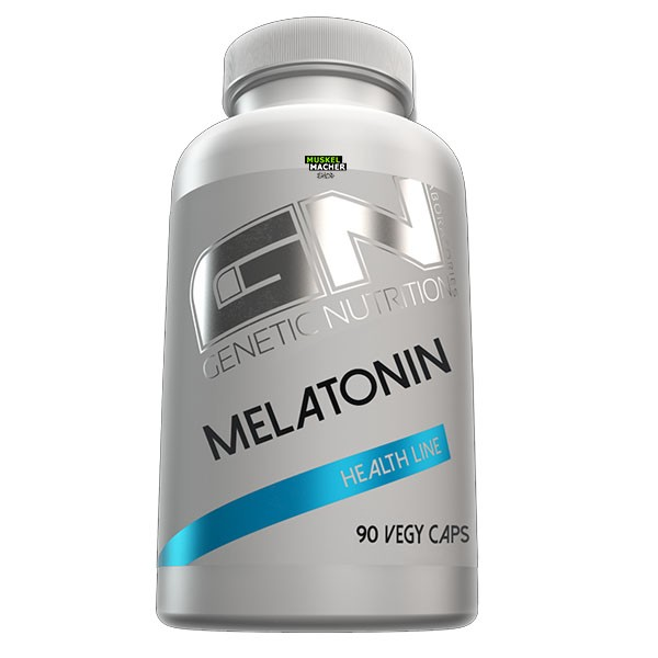 GN Laboratories Melatonin (90 Kapseln)