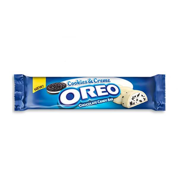 Oreo Cookies & Creme Chocolate Candy Bar
