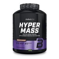 BioTech USA Hyper Mass 5000 Vanille|1000g Beutel