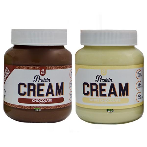 Nano Ä Protein Cream