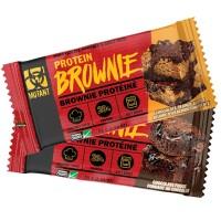 Mutant Protein Brownie Chocolate Peanut Butter