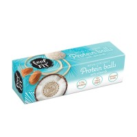 Feel Fit Protein Coconut Balls MHD 12/19