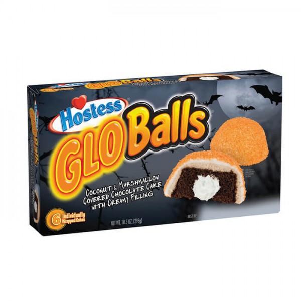 Hostess Glo Balls