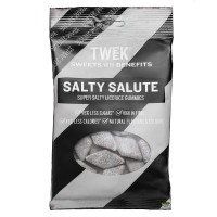 Tweek Salty Salute