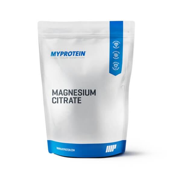 MyProtein Magnesium Citrate