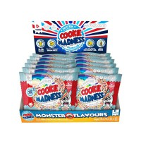 Madness Nutrition Cookie Madness Birthday Cake|12 Cookies
