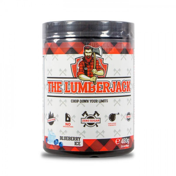 The Lumberjack Booster