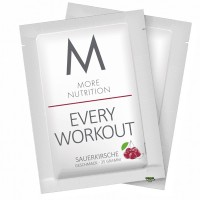 More Nutrition Every Workout Probe (35g) Gummibärchen